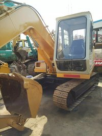 Kato Crawler Excavator Hd250