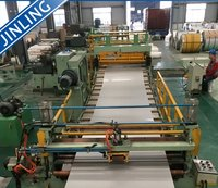 Ss 304 304l 316 Hot Rolled Steel Mill