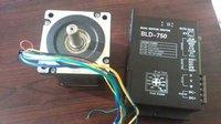 Brushless Dc Motor 750 Watt And Drive