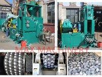 Limestone Powder Briquetting Machine