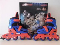 Professional Inline Skate Shoes