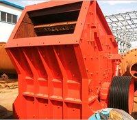 Professional High Efficiency Stone Crushing Plant