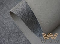 High Quality Faux Leather For Car Interior And Auto Upholstery
