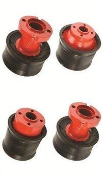 Concrete Pump Rubber Piston