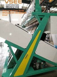 Dehydrated Vegetable Sorting Machine