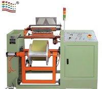 Warping Machine For Transfer Yarns Onto Beams