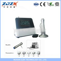 Medical Multifunctional Shockwave Therapy Machine