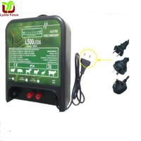 Lydite Ac Electric Fence Energizer For Farm Fence