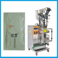 Automatic Shampoo Bag Packing Machine