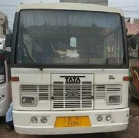Volvo Bus Rental Services