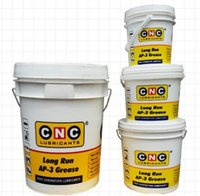 Long Run Ap3 Grease Lithium Base