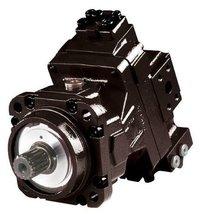 Voac Hydraulic Piston Motor, V12-160