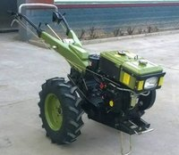 2 Wheel Walking Tractor