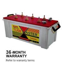 Exide 150ah Batteries