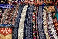 Handicraft Casual Belt