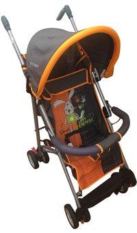 Baby Rocking Stroller