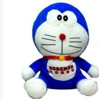 Soft Doremon Teddy