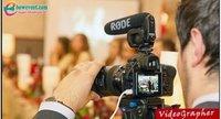 Wedding Videographer Services