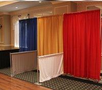Curtain Drape