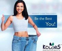 Kolors Weight Loss Program Services