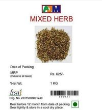 Mixed Herb