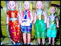 Pvc Doll
