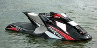 Jet Ski Wave Runners