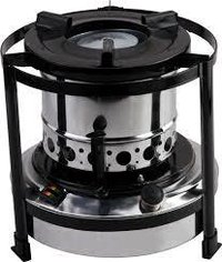 Wick Stoves