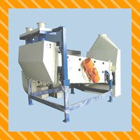 Paddy Precleaning Machine