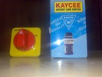 Kaycee Rotary Switches