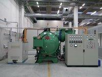 Vacuum Aluminium Brazing Furnace
