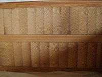 Solid Bamboo Plywood