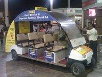 Feri 6s Translire Golf Carts