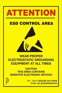 Esd Poster