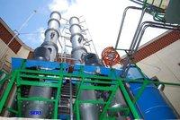 Bio Gas Power Plant