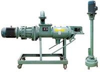 Manure Dewatering Machine
