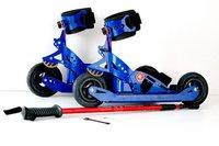 Dirt Roller Skate