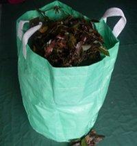 Pe Garden Trash Bag