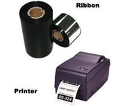 Multicolor Thermal Transfer Ribbons