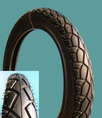 Street Motorcycle Tyre