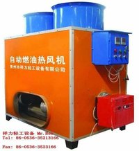 Auto Diesel Burning Heater