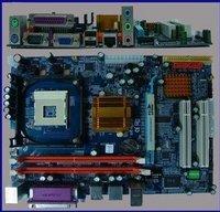 945g 478 Motherboard