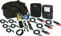 Aemc Instruments 8335 W/Mr193-Bk Power Analyzers