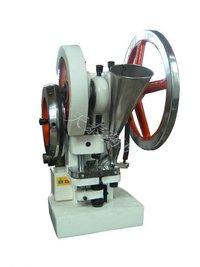 T D P– 5t Single Punch Tablet Press