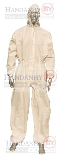 Food Industry Coveralls
