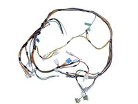 Dish Washer Wire Harness