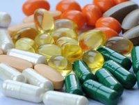 Dietary Supplement Oem Softgel Tablet Capsule