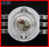3(3*1w)W RGB High Power LED Lamp