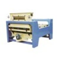 Rotary Rice Plan Sifter