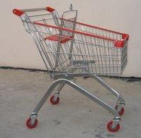 Shopping Basket Trolley JT-E06